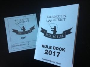 2017 Membership Book