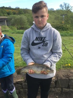 Seth's Winning Fish