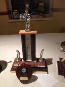 Dr Chesters Senior Trophy
